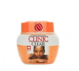 Clinic Clear- Crème Éclaircissante CLINIC CLEAR CRÈME DE JOUR