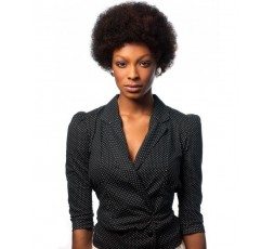 Sleek Hair- Perruque Afro HH SLEEK HAIR  PERRUQUE NATURELLE