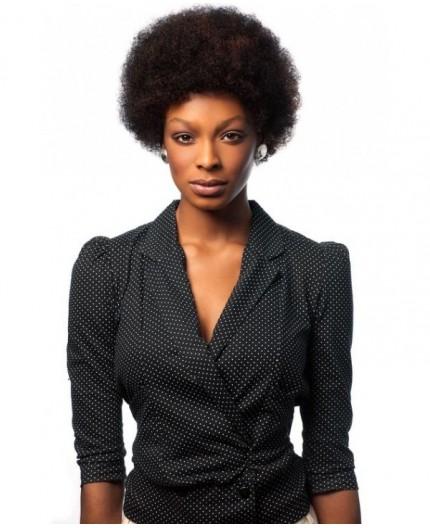Sleek Hair- Perruque Afro HH