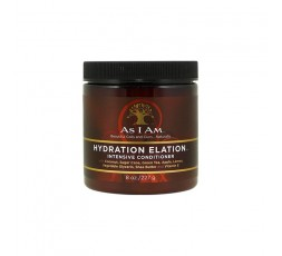 AS I AM- Hydratation Elation (Masque nourrissant) AS I AM  MASQUE