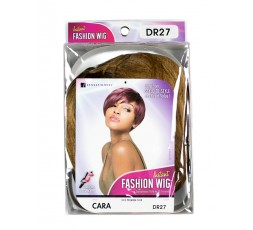 Sensationnel- Perruque Cara (Instant Fashion Wig) SENSATIONNEL  PERRUQUE SYNTHÉTIQUE
