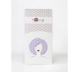 FEME- Perruque Contoured Curls (Feme Wig Collection) FEME  PERRUQUE SYNTHÉTIQUE