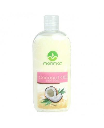 MORIMAX- Huile De Noix De Coco 100% Pure