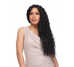 Sensationnel- Perruque French Wave (Custom Lace Wig) SENSATIONNEL  PERRUQUE SEMI-NATURELLE