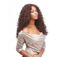 Sensationnel- Perruque Italian Curl (Custom Lace Wig) SENSATIONNEL  PERRUQUE SEMI-NATURELLE