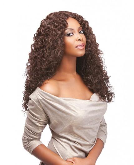 Sensationnel- Perruque Italian Curl (Custom Lace Wig)