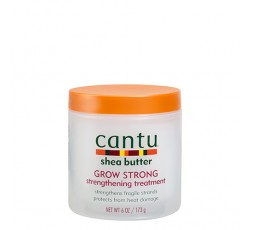 CANTU - Soin sans rinçage au Beurre de Karité (Grow Strong Strenghtening Treatment) - 173g CANTU ebcosmetique