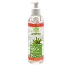 MORIMAX- Aloe Vera Gel 99.9% MORIMAX ebcosmetique