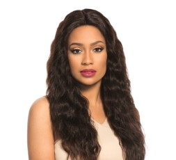 Sensationnel- Perruque Loose Wave 4*4 (Bare & Naturals Wig) SENSATIONNEL  PERRUQUE BRÉSILIENNE