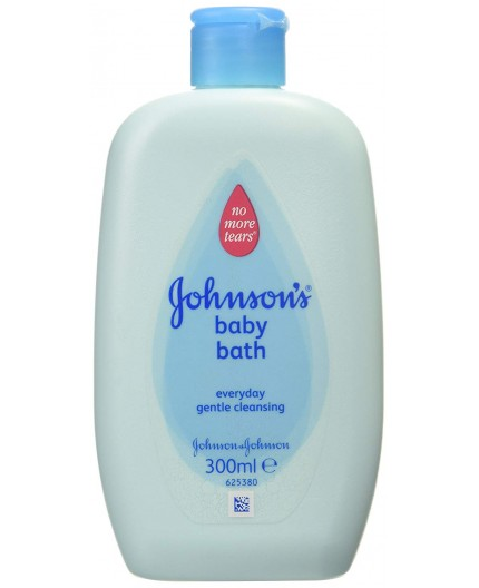 Johnson's Baby- Bath