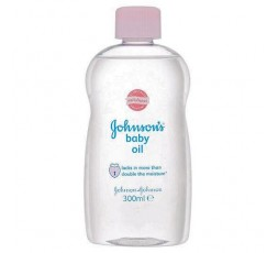 Johnson's Baby- Oil JOHNSON'S BABY ebcosmetique