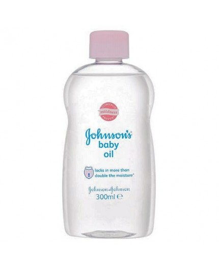 Johnson's Baby- Oil