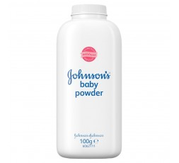 Johnson's Baby- Powder JOHNSON'S BABY ebcosmetique