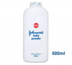 Johnson's Baby- Powder JOHNSON'S BABY GAMME ENFANT