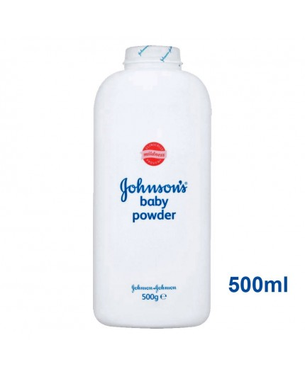 Johnson's Baby- Powder