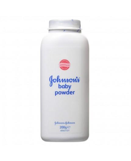 Johnson's Baby- Powder