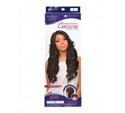 Sensationnel- Perruque Perm Romance (Custom Lace) SENSATIONNEL  PERRUQUE SEMI-NATURELLE