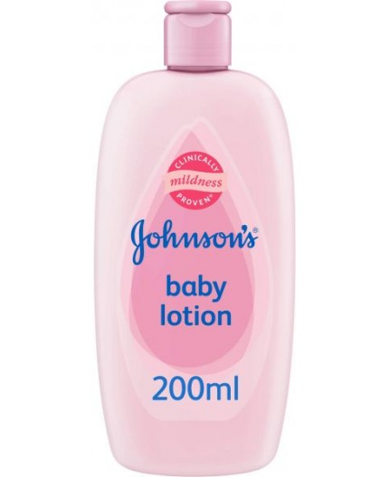 Johnson's Baby- Lotion JOHNSON'S BABY SOIN CORPOREL ENFANT