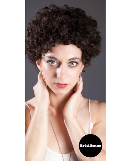 Donna Clara- Perruque Brésilienne 21K