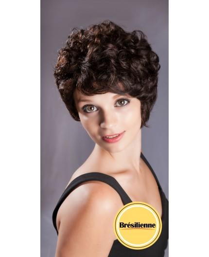 Donna Clara- Perruque Brésilienne 8K