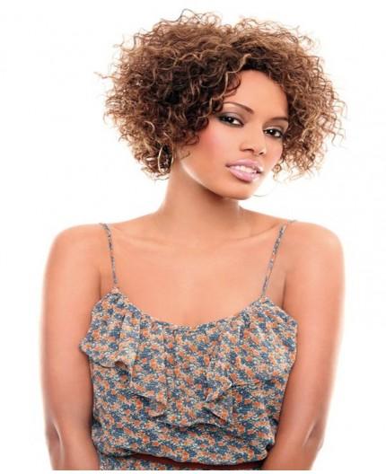 Sleek Hair- Perruque Whitney