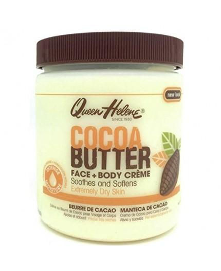 QUEEN HELENE- Crème Au Beurre De Cacao