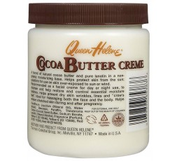 QUEEN HELENE- Crème Au Beurre De Cacao QUEEN HELENE VISAGE & CORPS