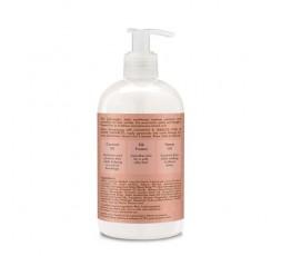 SHEA MOISTURE - COCONUT & HIBISCUS - Après-Shampoing Boucles & Brillance (Curl & Shine Conditioner) - 384ml SHEA MOISTURE Acc...
