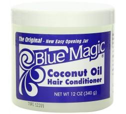 BLUE MAGIC - Crème Coiffante A L'Huile De Noix De Coco BLUE MAGIC CRÈME COIFFANTE