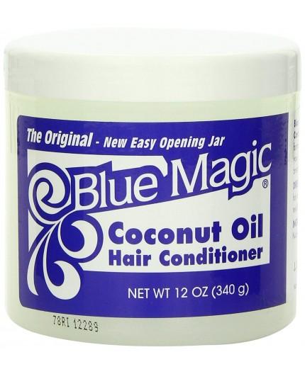 BLUE MAGIC - Crème Coiffante A L'Huile De Noix De Coco