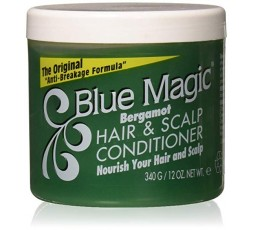 BLUE MAGIC - Crème Nourrissante Hair & Scalp Conditioner BLUE MAGIC ebcosmetique