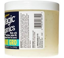 BLUE MAGIC - Crème Hydratante Super Sure Gro BLUE MAGIC CRÈME COIFFANTE