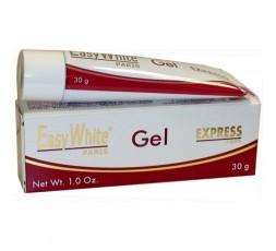 EASY WHITE EXPRESS- Gel EASY WHITE ebcosmetique