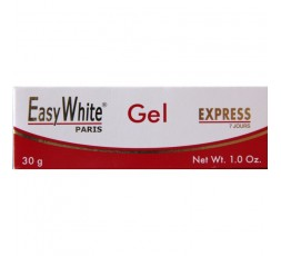 EASY WHITE EXPRESS- Gel EASY WHITE GEL EN TUBE