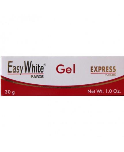 EASY WHITE EXPRESS- Gel