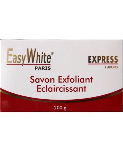 EASY WHITE EXPRESS-  Savon