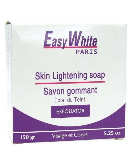 EASY WHITE - Savon Éclaircissant