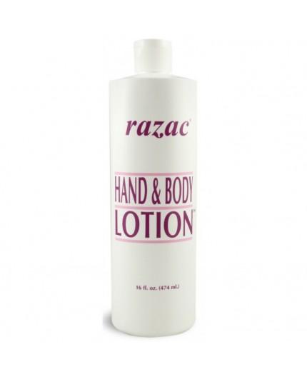 RAZAC- Lait Hydratant 474ml