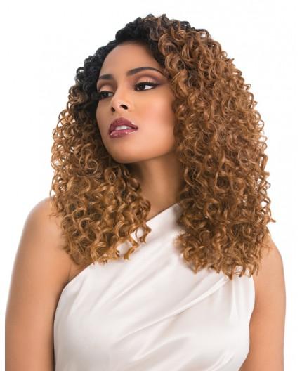 SENSATIONNEL- Perruque Envy Curl (Custom Lace)