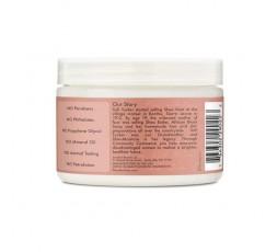SHEA MOISTURE - COCONUT & HIBISCUS - Crème Smoothie Définition Boucles & Brillance (Curl Enhancing Smoothie) - 340g SHEA MOIS...