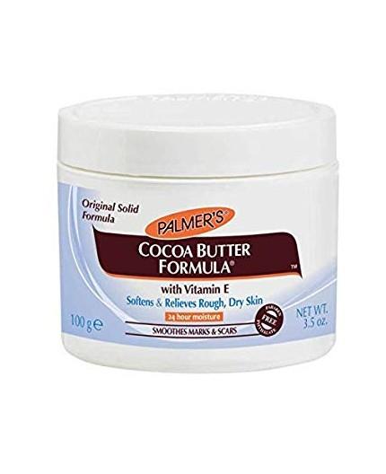 PALMER'S COCOA BUTTER FORMULA - Crème corporel