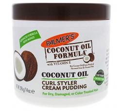 PALMER'S COCONUT OIL FORMULA- Curl Styler Cream (Crème Coiffante) PALMER'S CRÈME COIFFANTE