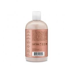 SHEA MOISTURE - COCONUT & HIBISCUS - Shampoing Boucles & Brillance (Curl & Shine Shampoo) - 384ml SHEA MOISTURE Accueil