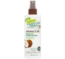 PALMER'S COCONUT OIL- Leav-In Conditioner PALMER'S APRÈS-SHAMPOING