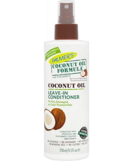 PALMER'S COCONUT OIL- Leav-In Conditioner