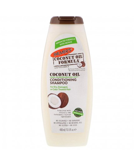 PALMER'S COCONUT OIL- Shampoing