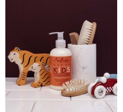 SHEA MOISTURE KIDS - MANGO & CARROT - Après-Shampoing Nourrissant (Extra-Nourishing Conditioner) - 237ml SHEA MOISTURE Accueil